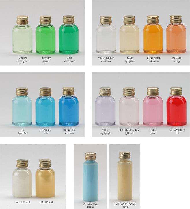 cosmetice hoteluri culori