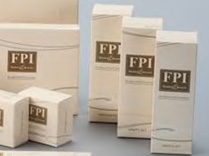 cutii ambalaje hotel parfum