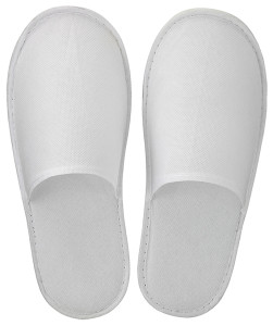 Slippers-Non-woven